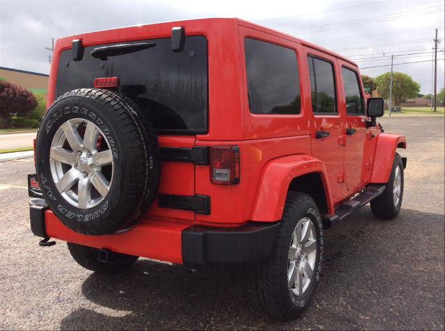 new 2017 jeep wrangler unlimited sahara suv in lubbock j7562 frontier dodge. Cars Review. Best American Auto & Cars Review