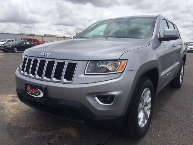 new 2016 jeep grand cherokee laredo suv in lubbock j64059 frontier dodge. Cars Review. Best American Auto & Cars Review