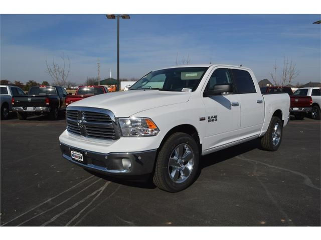 new 2017 ram 1500 slt truck in lubbock np738 frontier dodge. Cars Review. Best American Auto & Cars Review