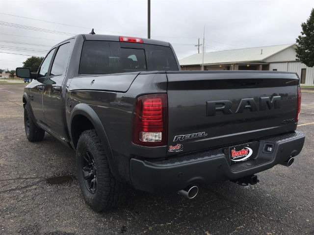 2018 dodge rebel. plain dodge new 2018 ram 1500 rebel and dodge rebel