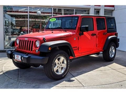 pre owned 2013 jeep wrangler unlimited sahara suv in lubbock j49136b front. Cars Review. Best American Auto & Cars Review